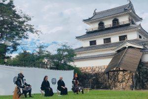 【百戦錬磨】2019_白石城城泊体験より